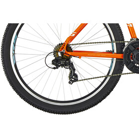 Serious Rockville - VTT - 27,5'' orange